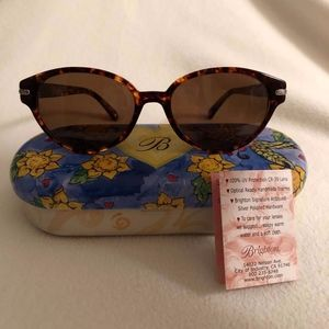 "Brighton ""Endless Summer"" Sunglasses"